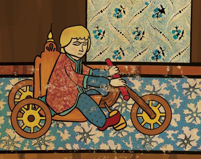 murat-palta-illustration-shining-05_renk
