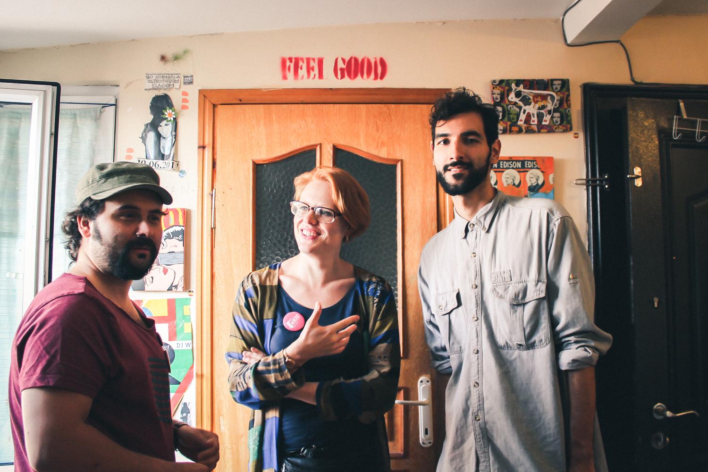Open Studio Days Istanbul-7446