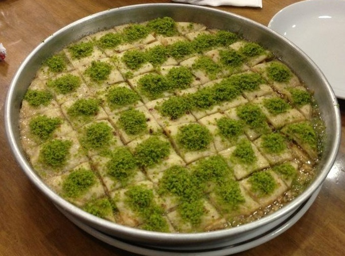 Bild: Çulcuoglu Restaurant