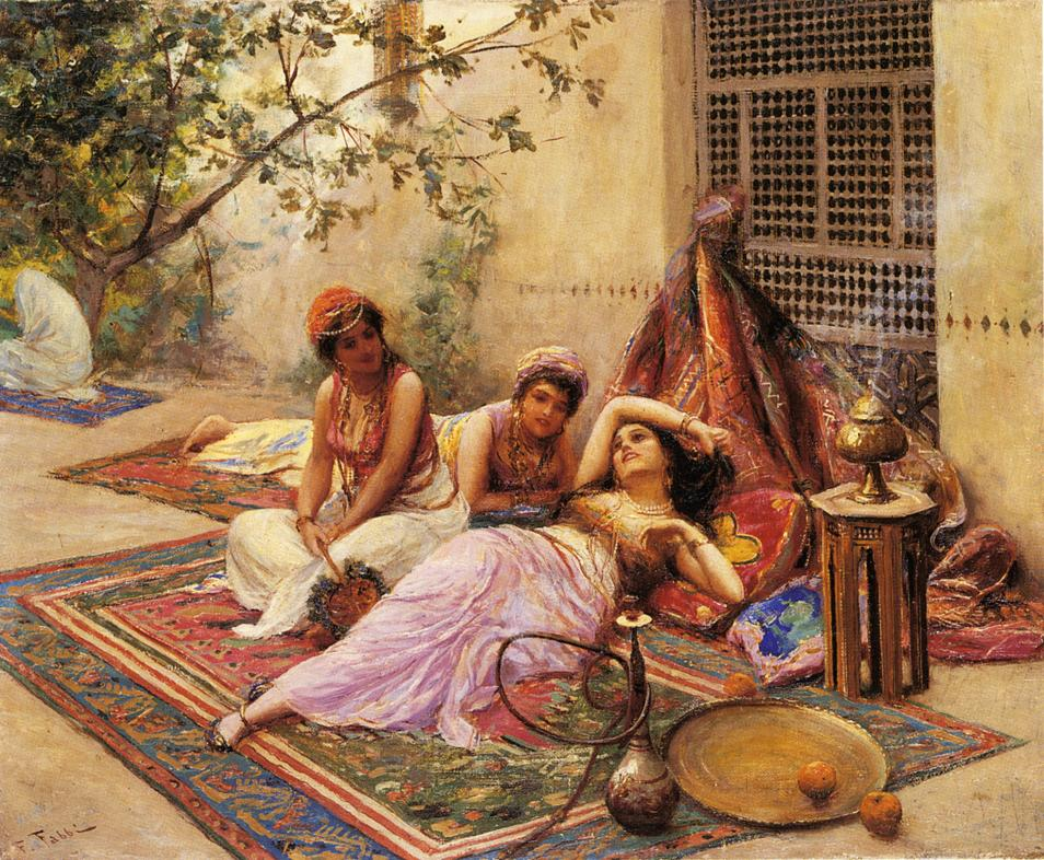 in-the-harem