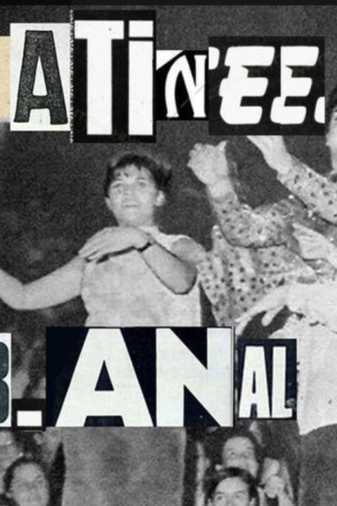 Matinee Banal Banner