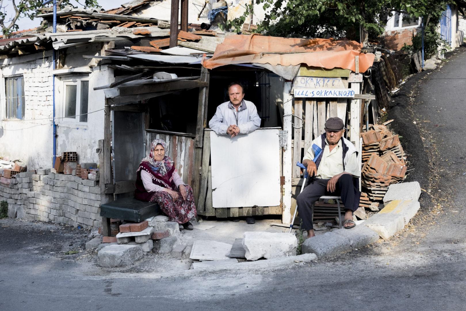 Fotos: Serkan Akın