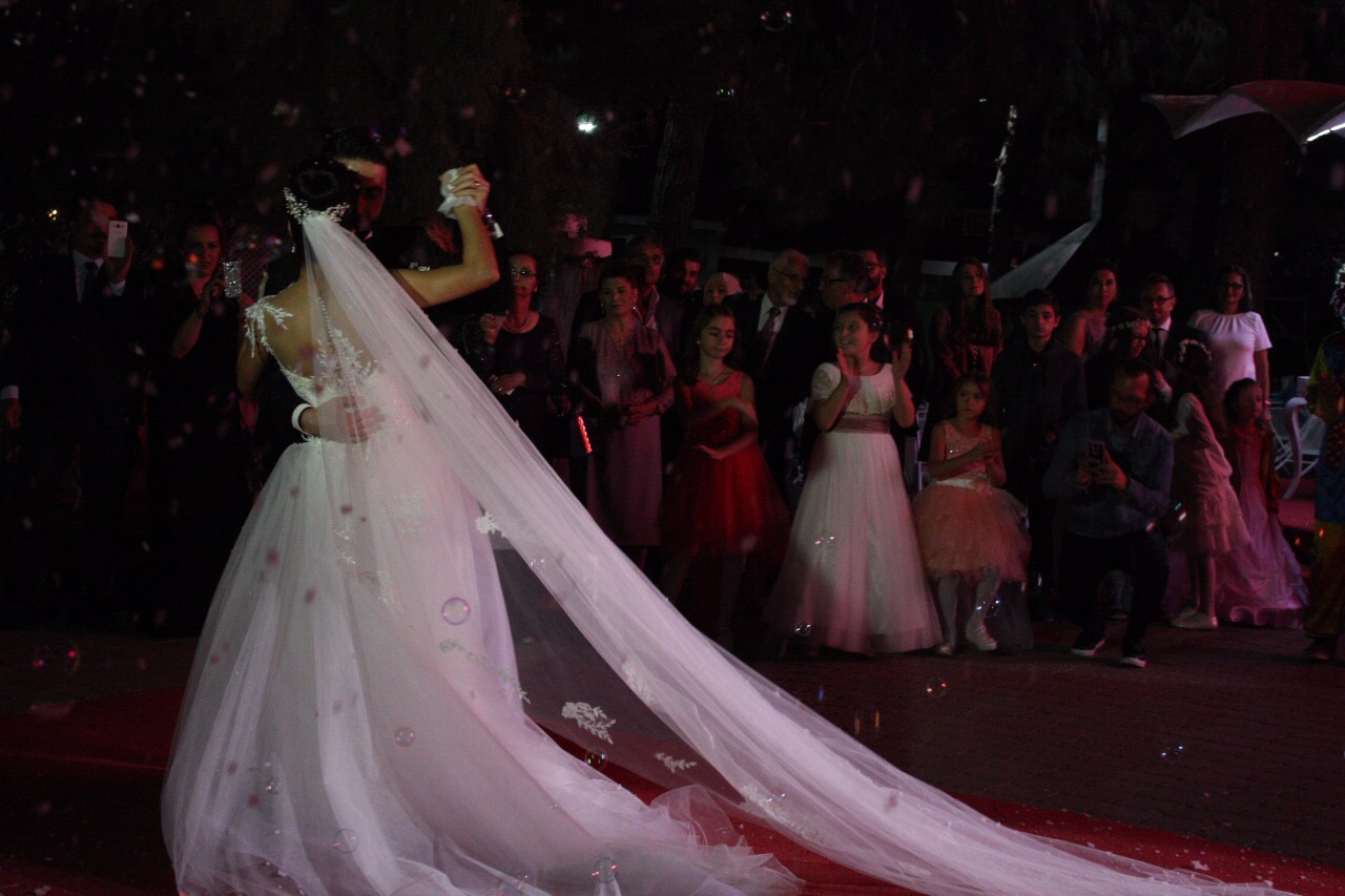 Hochzeit auf Türkisch: Ein Einblick in die wichtigsten Rituale Bilder