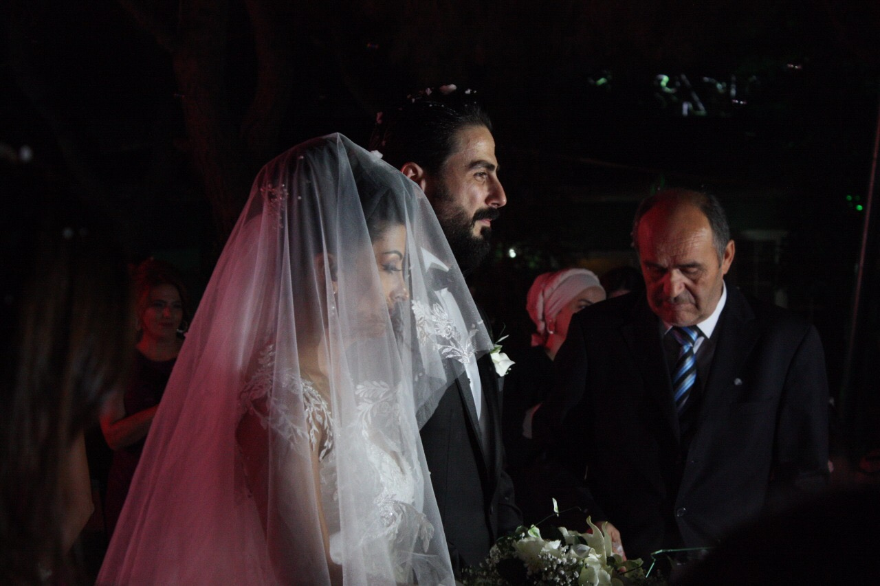 Turkische verlobungsfeier kleider