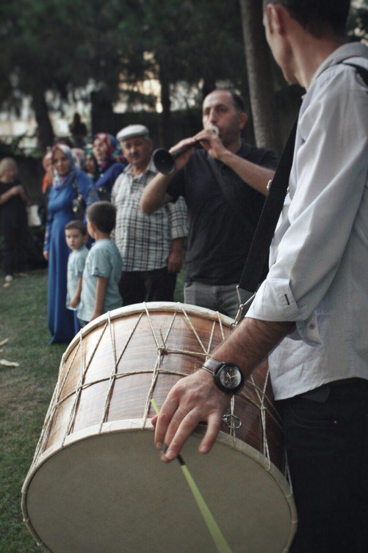 Hochzeit Auf Turkisch Ein Einblick In Die Wichtigsten Rituale
